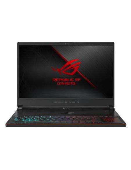"PC Portable Gaming Asus Zephyrus S GX535GW-ES027T 15.6"" Intel Core i7 16 Go RAM 1 To SSD"