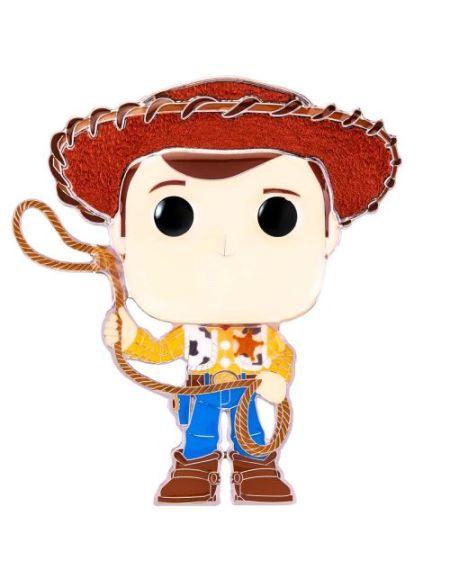 Figurine Funko Pop Pin's Woody