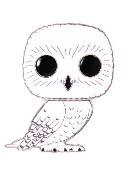 Figurine Funko Pop Pin's Hedwig