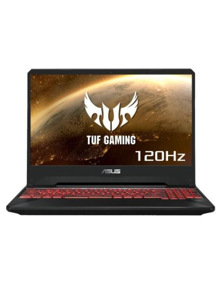 "PC Portable Asus Gaming TUF565GM-AL371T 15.6"" FHD IPS Intel Core i5-8300H 8 Go RAM 128 Go SSD + 1 To SATA Noir"