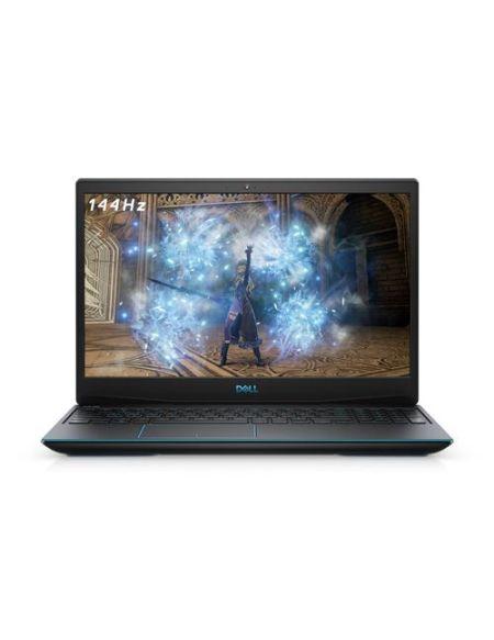 "PC Portable Gaming Dell G3 15-3500 15.6"" Intel Core i5 8 Go RAM 256 Go SSD Noir éclipse"