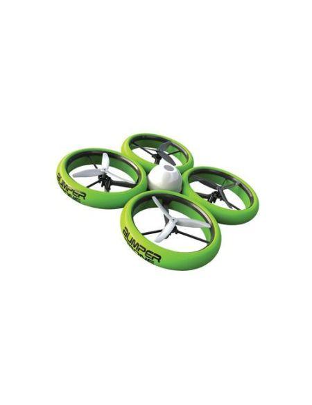 Bumperdrone radiocommandé - Vert