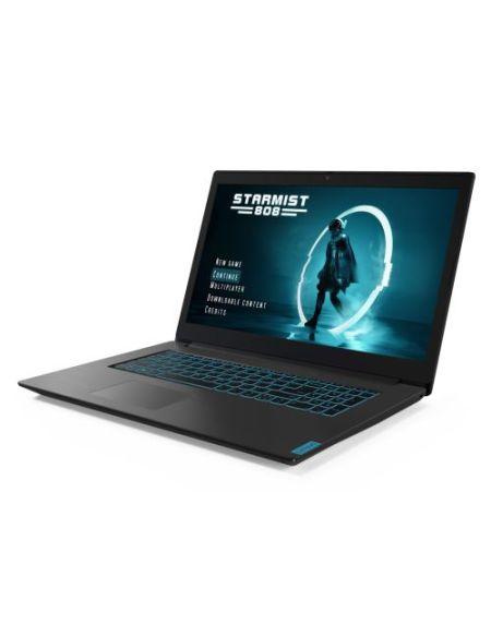 "PC Portable Gaming Lenovo ideapad L340-17IRH 17.3"" Intel Core i5 8 Go RAM 512 Go SSD Noir granite"