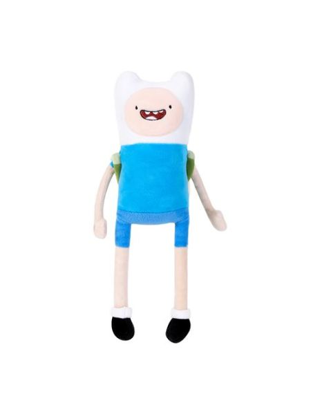 Peluche Miniso Adventure Time Finn