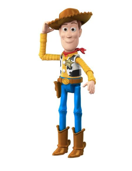 Figurine articulée Disney Toy Story Woody