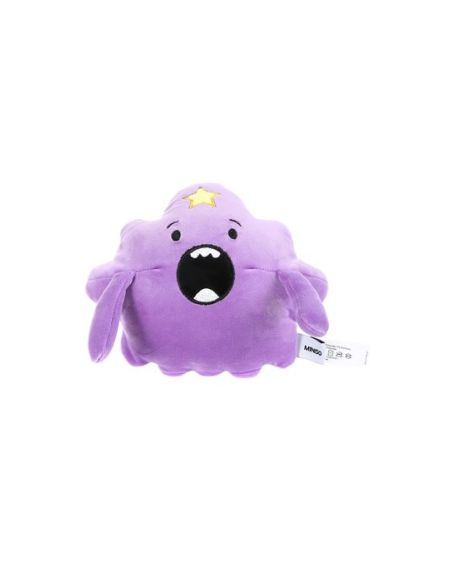 Peluche Miniso Adventure Time Lumpy Space Princess