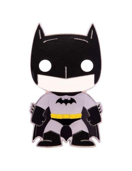 Figurine Funko Pop Pin's Batman Dc Comics