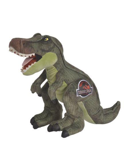 Peluche Universal T-Rex Jurassic Park 25 cm