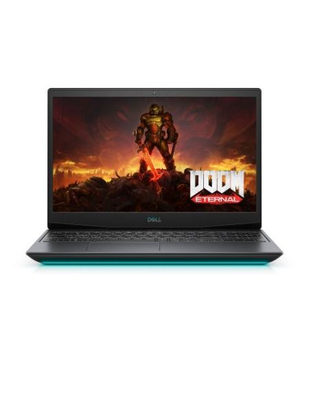 "PC Portable Gaming Dell G5 15-5500 15.6"" 144Hz Intel Core i7 16 Go RAM 512 Go SSD NVIDIA GeForce RTX 2070 Noir"