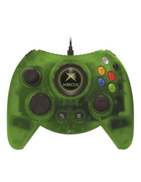 Manette Xbox One filaire Hyperkin Duke Vert