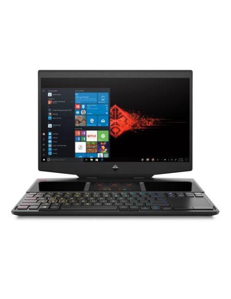 "PC Portable HP Gaming OMEN X 15-dg0006nf 15.6"" Intel Core i7 16 Go RAM 512 Go SSD Noir"
