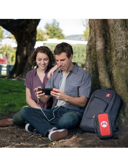 Sac à dos Nintendo Elite Player pour Nintendo Switch