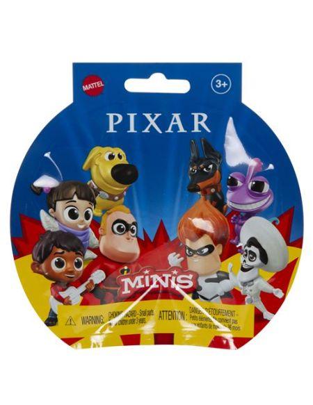 Mini Figurine Pixar Modèle aléatoire