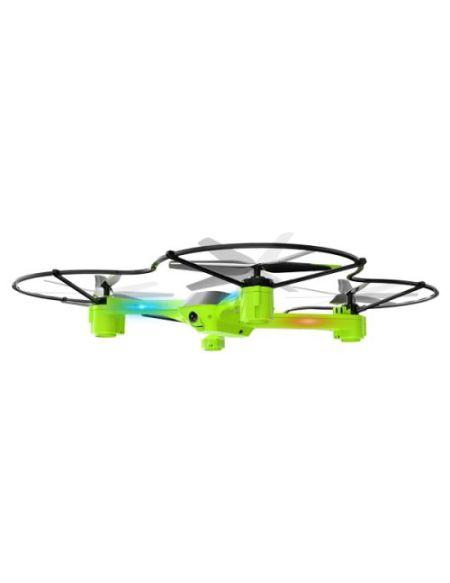 Drone Spy Racer FPV Wifi Silverlit 2,4 Ghz
