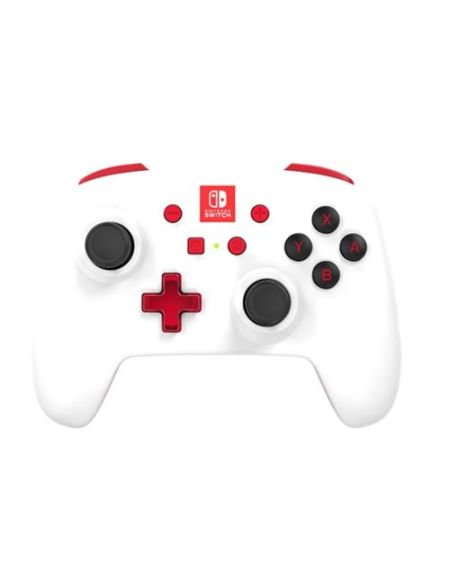 Manette Nintendo Switch Blanc Sans Fil
