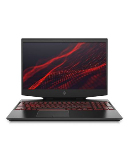 "PC Portable Gaming HP Omen 15-dh0014nf 15.6"" Intel Core i7 8 Go RAM 512 Go SSD"
