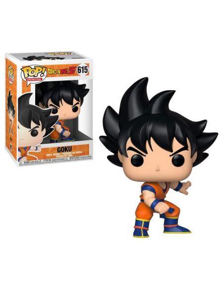 Figurine Funko Pop Dragon Ball Goku