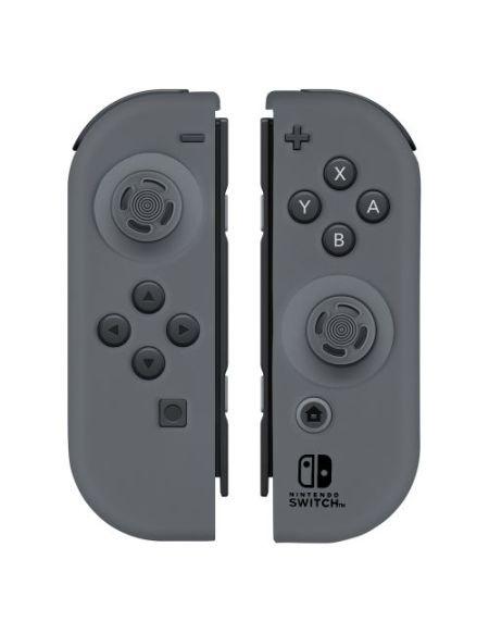 Protection en gel pour le Joy-Con PDP Grise pour Nintendo Switch