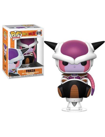 Figurine Funko Pop Dragon Ball Freezer