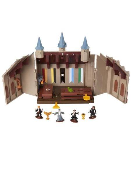 Playset Harry Potter Poudlard