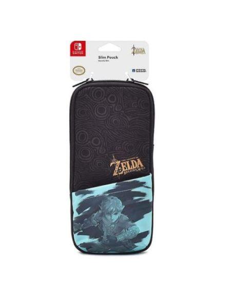 Poche Slim Hori Zelda pour Nintendo Switch