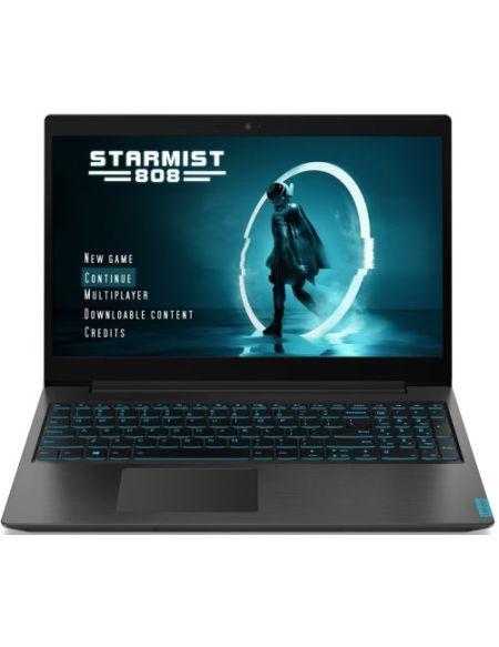 "PC Portable Gaming Lenovo ideapad L340-15IRH 15,6"" Intel Core i5 8 Go RAM 128 Go SSD + 1 To SATA Noir granit"