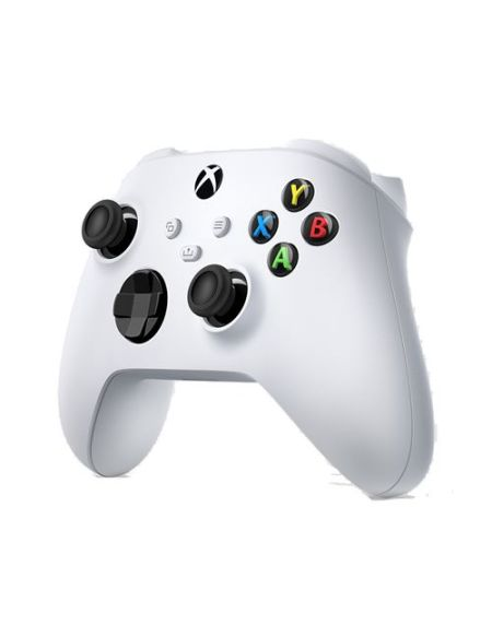 Manette Xbox Series sans fil Robot White