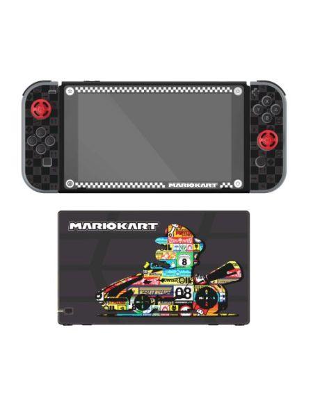 Coque de protection PDP Mario Kart pour Nintendo Switch