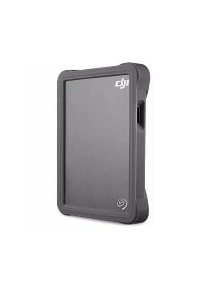 Disque Dur Seagate 2 To Gris pour Drone DJI Fly Drive