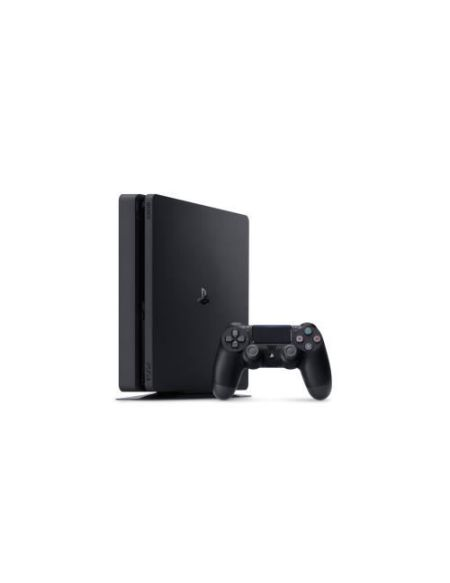 Console Sony PS4 Slim 1 To Noir