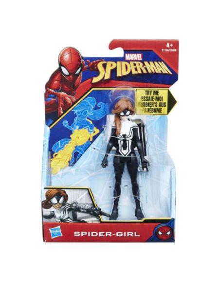 Figurine à fonction 15 cm - Spider-Man - Spider-Girl