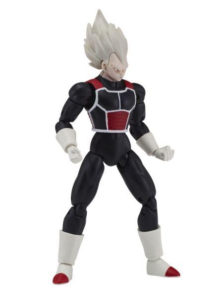 Figurine 17 cm - Dragon Ball S - Vegeta Super Saiyan