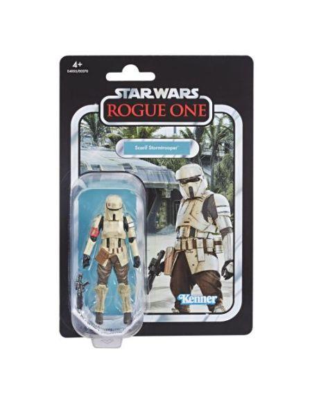 Figurine Star Wars Scarif Stormtrooper 10 cm