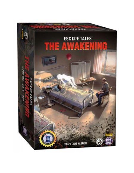 Jeu de société Pixie Games Escape Tales The Awakening