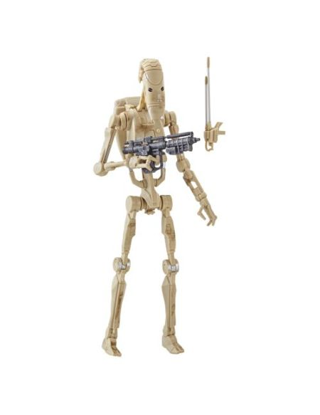 Figurine Star Wars Battle Droid 15 cm