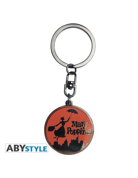 Porte-clés ABYstyle Disney Mary Poppins