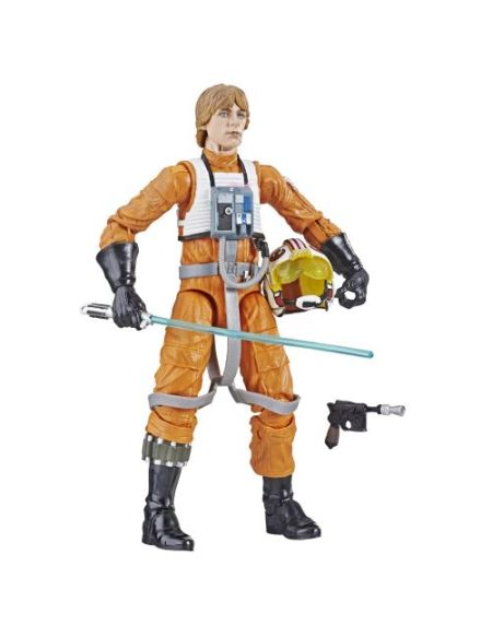 Figurine Star Wars Luke Skywalker 15 cm