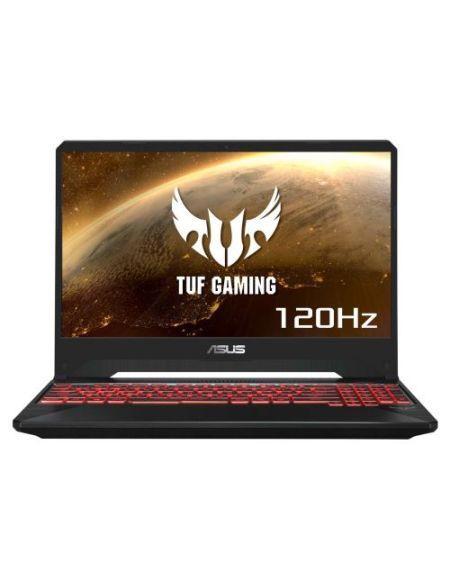 PC Portable Asus TUF505DD-AL042T 15.6 Gaming 1 To SATA 128 Go SSD 8 Go RAM AMD Ryzen 5