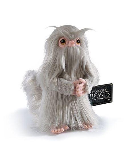 Figurine Créatures Magiques 18 cm - Les animaux Fantastiques - Niffleur