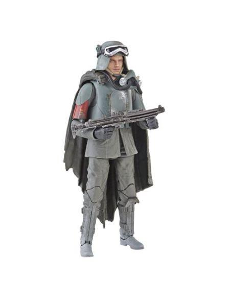 Figurine Star Wars Han Solo 15 cm