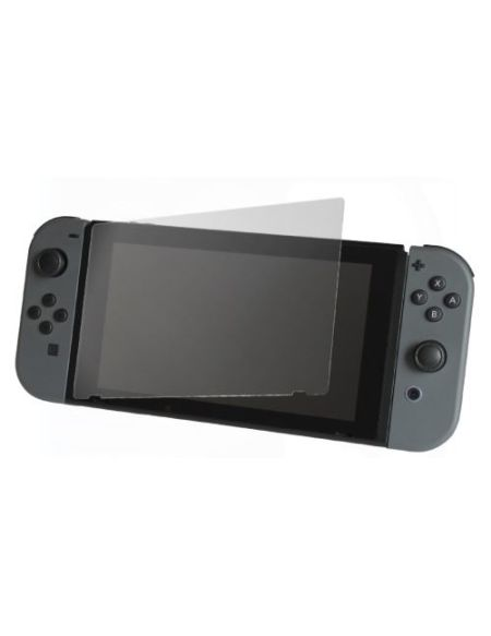 Protection d'écran en verre trempé Alpha Omega Players pour Nintendo Switch