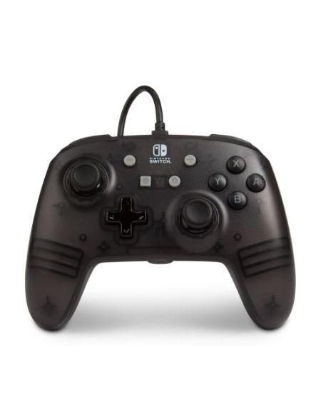 Manette de jeu Nintendo Switch PowerA Noir