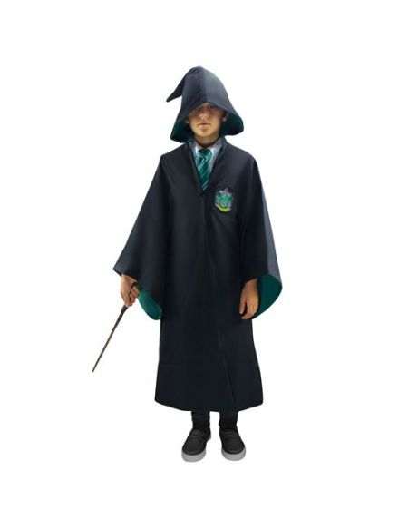 Robe de sorcier Cinereplicas Serpentard Harry Potter