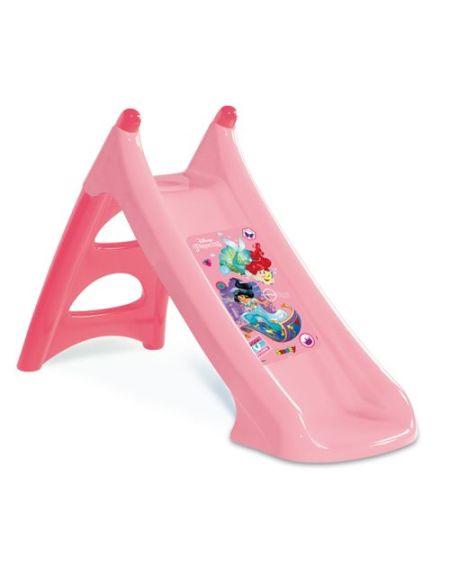 Toboggan Smoby Disney Princess XS Rose
