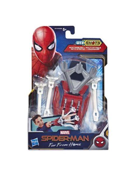 Attaque Tornade Web Shots Spider-Man Modèle aléatoire