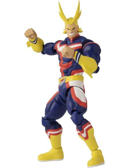Figurine Anime Heroes My Hero Academia All Might