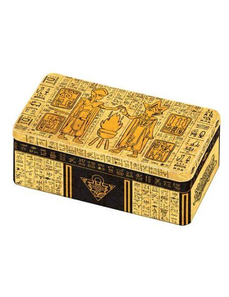 Jeu de cartes Yu-Gi-Oh! Boîte des Mémoires Perdues 2020