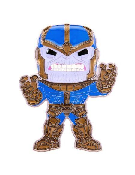 Figurine Funko Pop Pin's Thanos