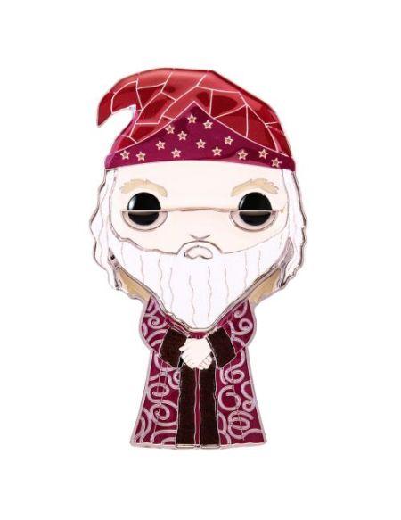Figurine Funko Pop Pin's Dumbledore