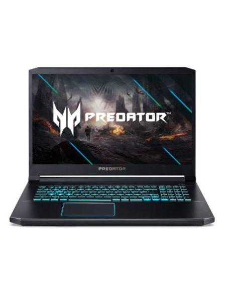 "PC Portable Gaming Acer Predator Helios 300 PH317-54-70ZV 17,3"" Intel Core i7 16 Go RAM 512 Go SSD + 1 To SATA Noir"